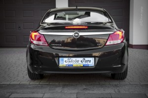 Limuzyna Opel Insignia