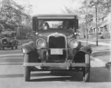 Chevrolet AB Tourer 1928