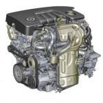 Silnik Opel 1.6 CDTI spełniający normę Euro 6