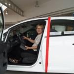 Dixi-Car Radość z wygranej - Opel Corsa