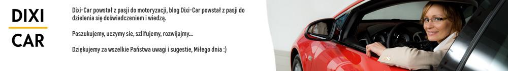 Blog Dixi-Car